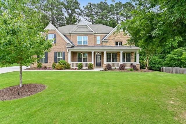 12410 Peyton Farm Way, Alpharetta, GA 30004 (MLS #6736725) :: North Atlanta Home Team