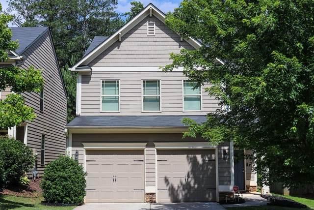 5130 Acworth Landing Drive, Acworth, GA 30101 (MLS #6736736) :: Kennesaw Life Real Estate