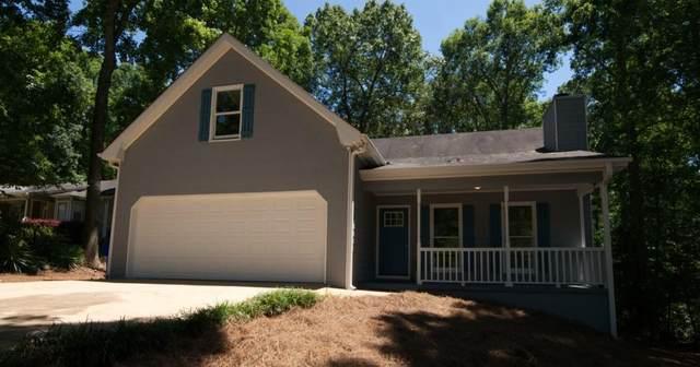 235 Willow Shoals Road, Covington, GA 30016 (MLS #6736749) :: The Heyl Group at Keller Williams