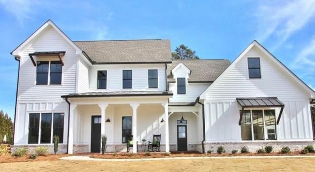 874 Walnut River Trail, Hoschton, GA 30548 (MLS #6736762) :: North Atlanta Home Team
