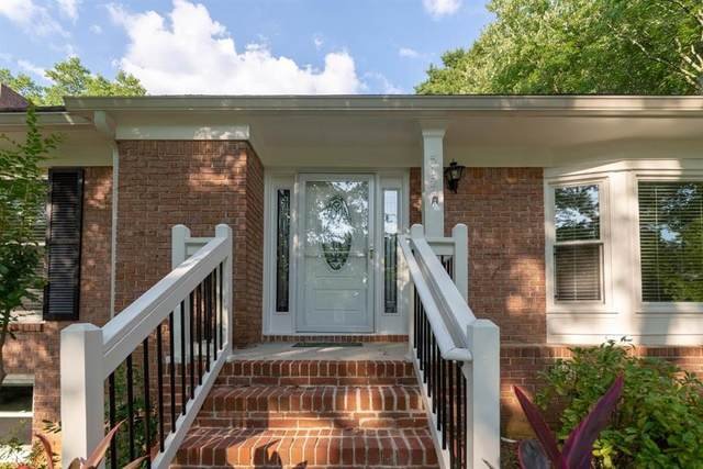 5123 Lakesprings Drive, Dunwoody, GA 30338 (MLS #6736799) :: North Atlanta Home Team