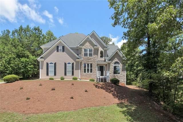 11 Eagles View Drive NE, Cartersville, GA 30121 (MLS #6736840) :: The Heyl Group at Keller Williams