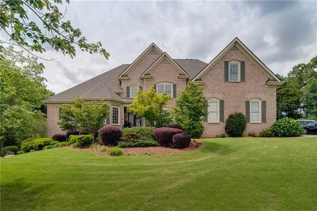 4790 Highland Point Drive, Auburn, GA 30011 (MLS #6736850) :: North Atlanta Home Team