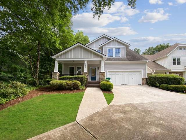 1420 Hawthorne Avenue SE, Smyrna, GA 30080 (MLS #6736854) :: The Cowan Connection Team
