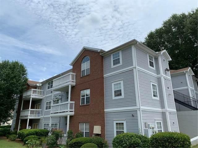 4278 Courtside Drive, Stone Mountain, GA 30083 (MLS #6736903) :: North Atlanta Home Team