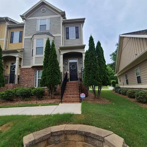 3982 Llewellin Lane SW, Smyrna, GA 30082 (MLS #6736905) :: North Atlanta Home Team