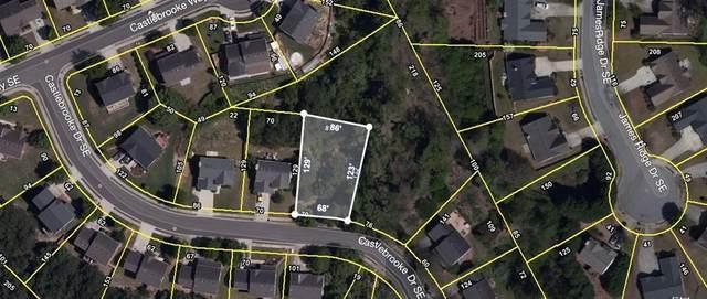 620 Castlebrooke Drive, Lawrenceville, GA 30045 (MLS #6736922) :: Thomas Ramon Realty