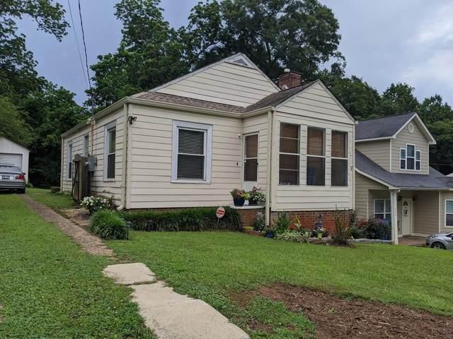 1962 Conrad Avenue SE, Atlanta, GA 30315 (MLS #6736975) :: North Atlanta Home Team
