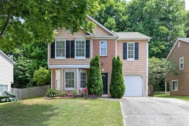 694 Coventry Township Lane, Marietta, GA 30062 (MLS #6736997) :: North Atlanta Home Team