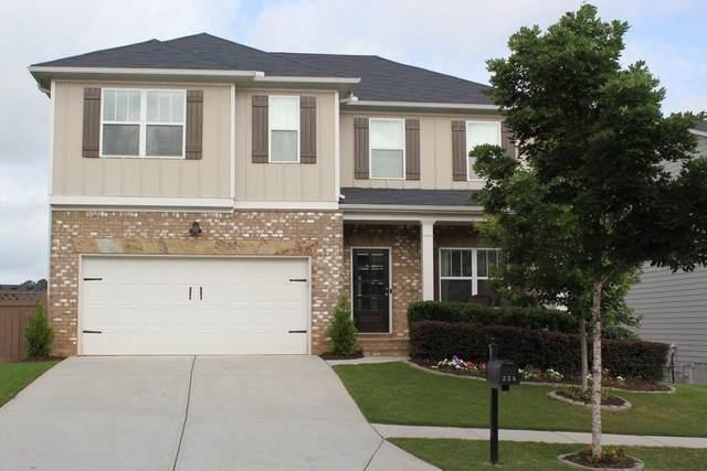 334 Reserve Overlook, Canton, GA 30115 (MLS #6737014) :: Team RRP | Keller Knapp, Inc.