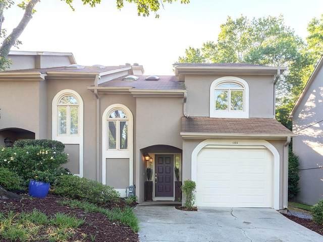 1164 Brookhaven Woods Court NE, Atlanta, GA 30319 (MLS #6737018) :: Vicki Dyer Real Estate