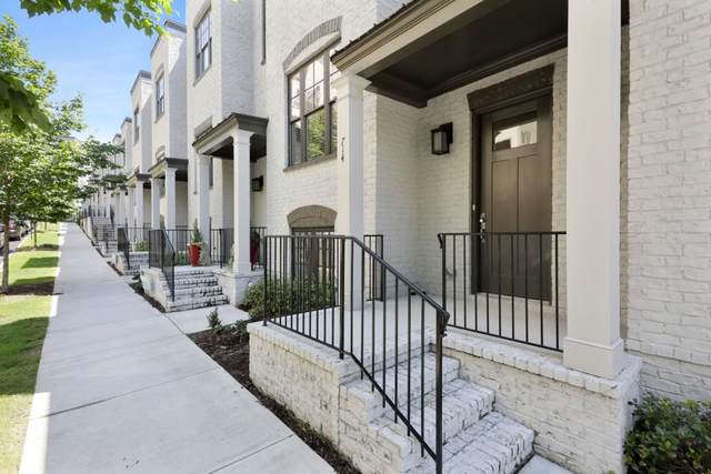 714 Taylor Court NE, Atlanta, GA 30324 (MLS #6737062) :: RE/MAX Paramount Properties
