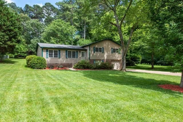 6420 Windsor Drive, Acworth, GA 30102 (MLS #6737067) :: North Atlanta Home Team