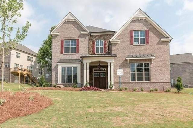 5825 Pasture Court, Suwanee, GA 30024 (MLS #6737071) :: North Atlanta Home Team