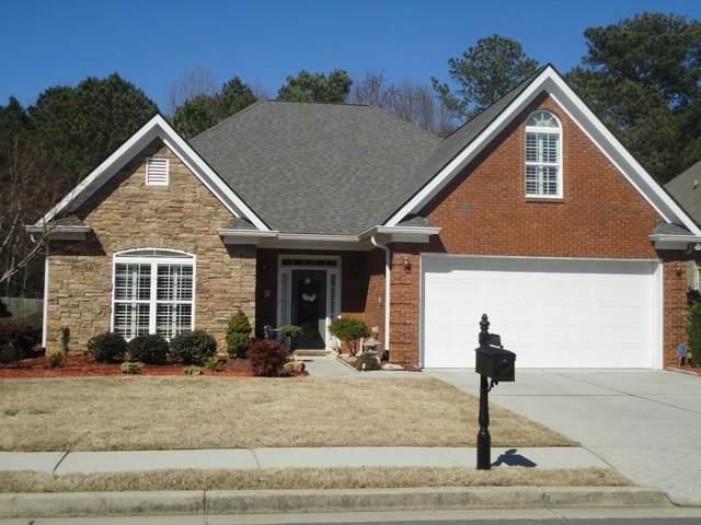 399 Madsion Park Drive, Grayson, GA 30017 (MLS #6737075) :: North Atlanta Home Team