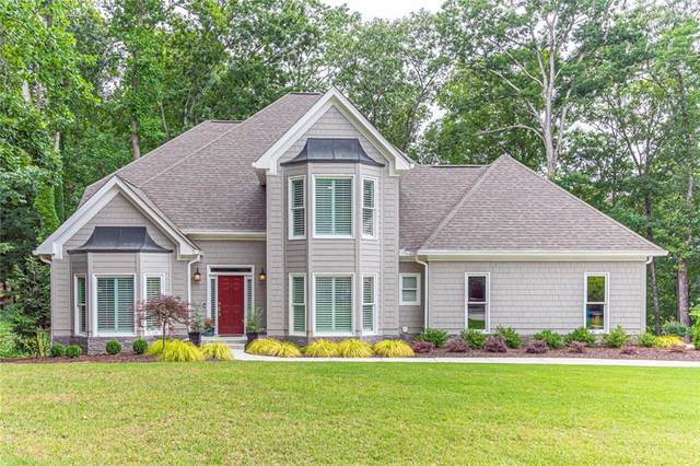 4045 Schooner Ridge, Alpharetta, GA 30005 (MLS #6737082) :: Path & Post Real Estate