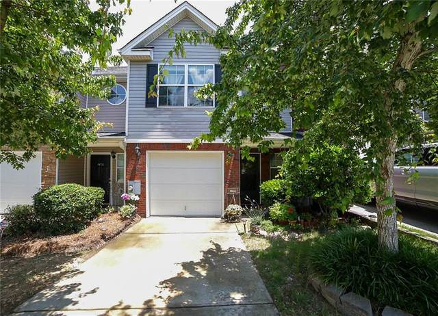 1438 Box Circle, Winder, GA 30680 (MLS #6737098) :: North Atlanta Home Team