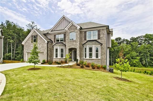 3815 Sierra Knolls Court, Cumming, GA 30040 (MLS #6737132) :: North Atlanta Home Team