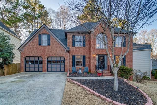 2567 Gabriel Lane, Kennesaw, GA 30152 (MLS #6737134) :: North Atlanta Home Team