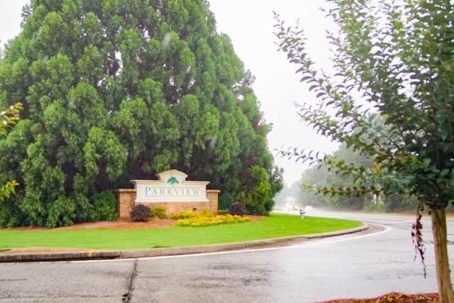553 Howell Drive, Locust Grove, GA 30248 (MLS #6737139) :: The Heyl Group at Keller Williams
