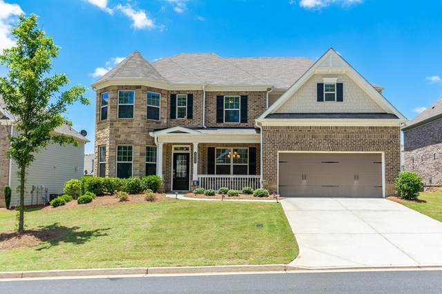 1025 Revena Court, Alpharetta, GA 30004 (MLS #6737140) :: North Atlanta Home Team