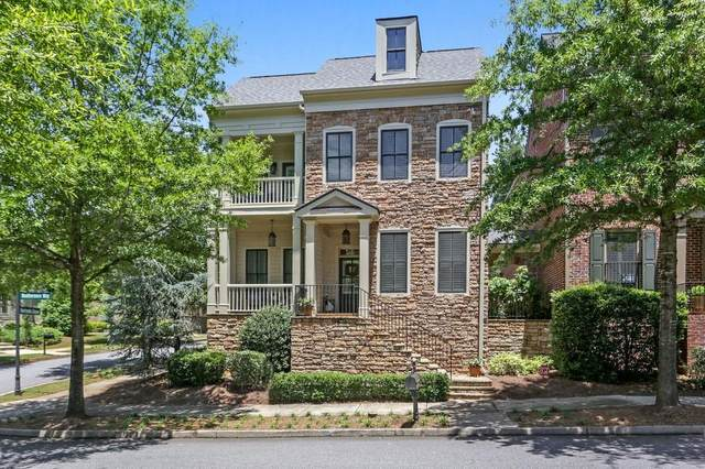 2066 Heathermere Way, Roswell, GA 30075 (MLS #6737173) :: The Zac Team @ RE/MAX Metro Atlanta