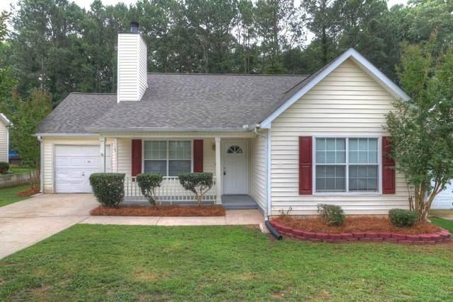 8165 Hynds Springs Lane, Jonesboro, GA 30238 (MLS #6737175) :: The Zac Team @ RE/MAX Metro Atlanta