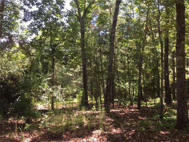 0 Miramonte Way, Lawrenceville, GA 30045 (MLS #6737184) :: Kennesaw Life Real Estate