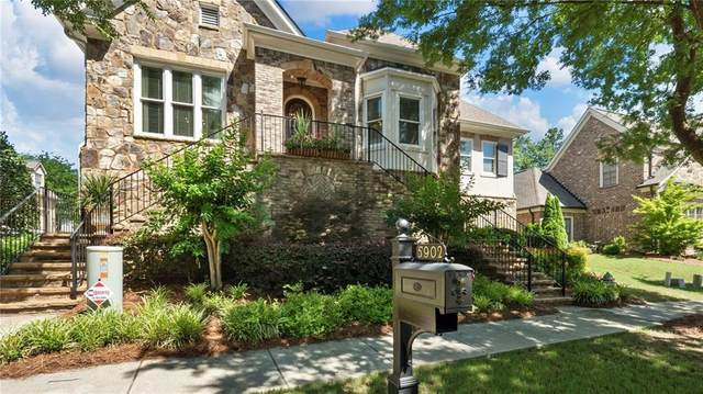 5902 Allee Way, Braselton, GA 30517 (MLS #6737198) :: Kennesaw Life Real Estate