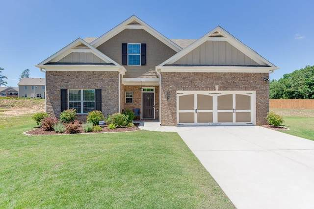 2309 Misty Ivy Court, Buford, GA 30519 (MLS #6737245) :: North Atlanta Home Team