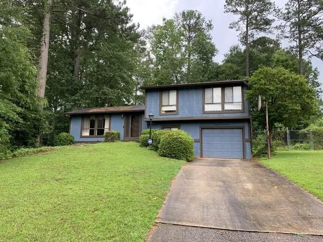 3756 Radcliffe Boulevard, Decatur, GA 30034 (MLS #6737288) :: Kennesaw Life Real Estate