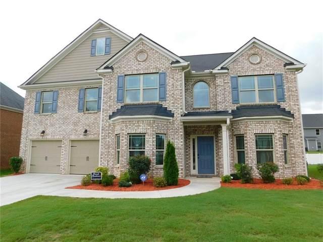 162 Babbling Brook Drive, Mcdonough, GA 30252 (MLS #6737341) :: North Atlanta Home Team
