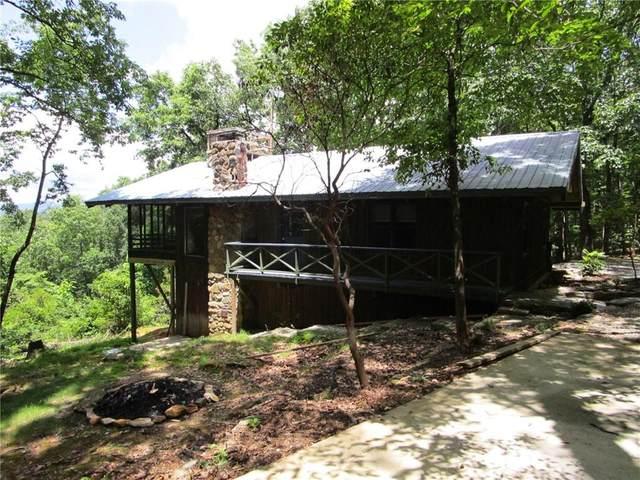 88 Lucerne Pl Street, Sautee Nacoochee, GA 30571 (MLS #6737369) :: Lakeshore Real Estate Inc.