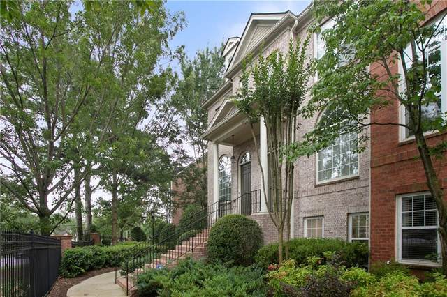 1147 Providence Place, Decatur, GA 30033 (MLS #6737424) :: North Atlanta Home Team