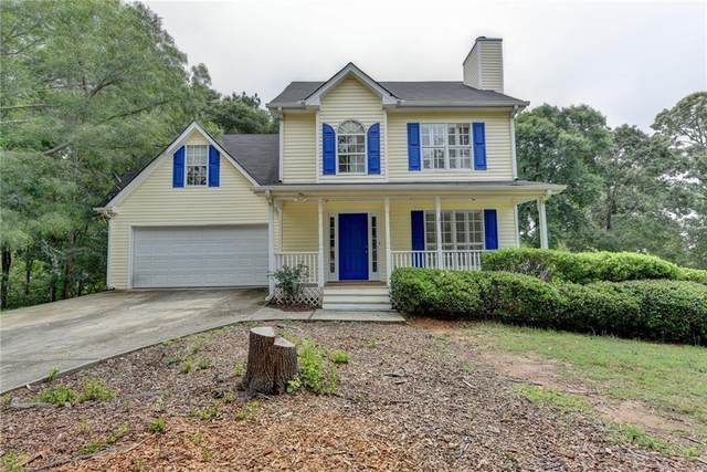 531 Rosewood Circle, Winder, GA 30680 (MLS #6737430) :: North Atlanta Home Team