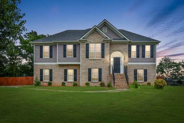 41 Meadowbridge Drive SW, Cartersville, GA 30120 (MLS #6737432) :: North Atlanta Home Team