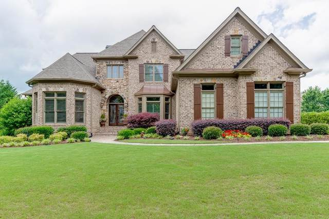 2560 Shumard Oak Drive, Braselton, GA 30517 (MLS #6737453) :: Kennesaw Life Real Estate