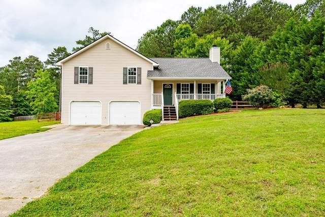 250 Woodwind Drive, Rockmart, GA 30153 (MLS #6737461) :: North Atlanta Home Team