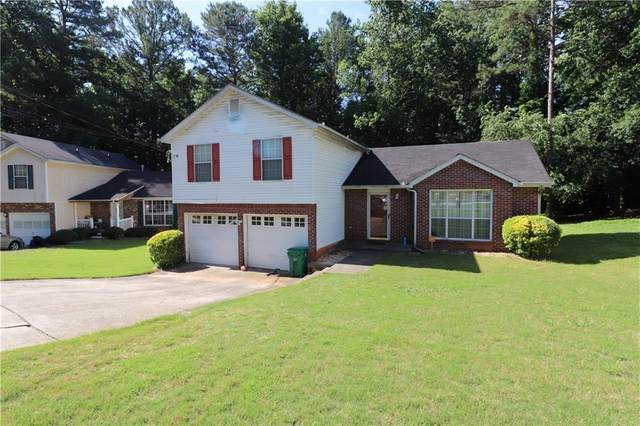 5788 Giles Road, Lithonia, GA 30058 (MLS #6737465) :: Good Living Real Estate