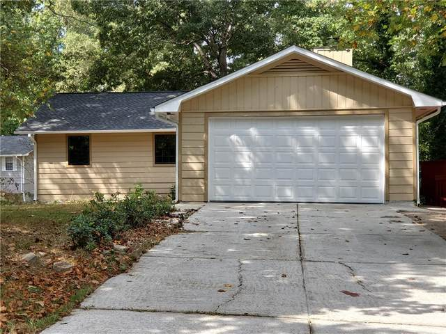 1736 Lead Place, Snellville, GA 30078 (MLS #6737492) :: North Atlanta Home Team