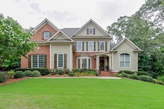 2615 Shumard Oak Drive, Braselton, GA 30517 (MLS #6737499) :: Kennesaw Life Real Estate
