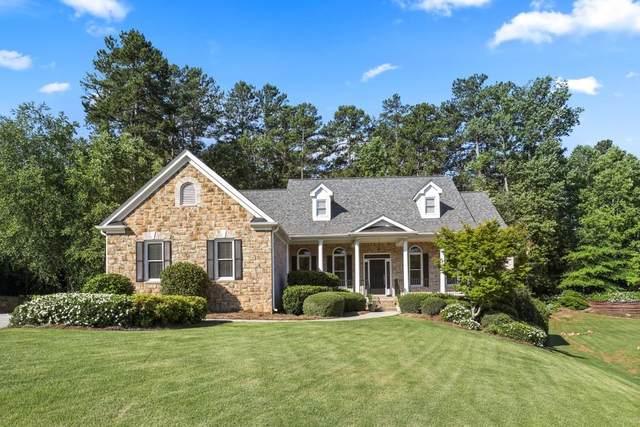 5821 Coles Court, Buford, GA 30518 (MLS #6737518) :: North Atlanta Home Team