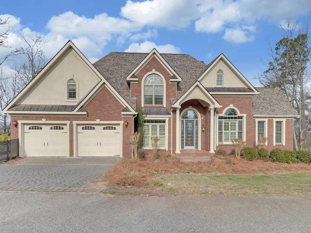 97 Eagle Ridge Trail, Cleveland, GA 30528 (MLS #6737535) :: Tonda Booker Real Estate Sales