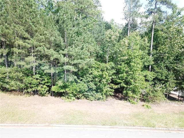 7290 River Walk Drive, Douglasville, GA 30135 (MLS #6737594) :: Thomas Ramon Realty