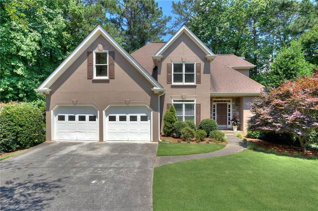 4213 Osprey Pointe, Woodstock, GA 30189 (MLS #6737614) :: North Atlanta Home Team