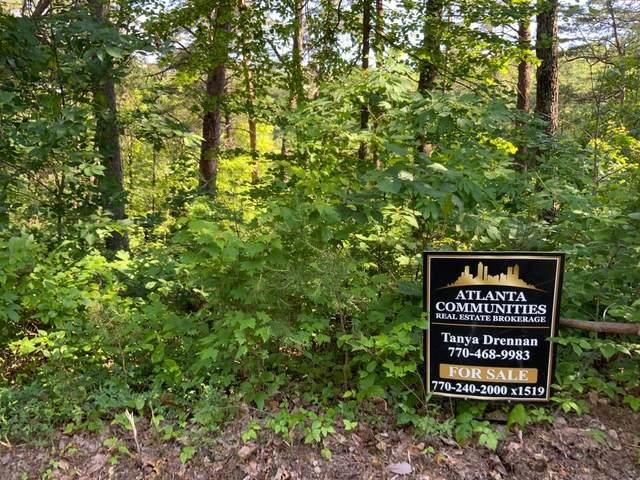 1335 Birch Lane, Ranger, GA 30734 (MLS #6737625) :: Good Living Real Estate