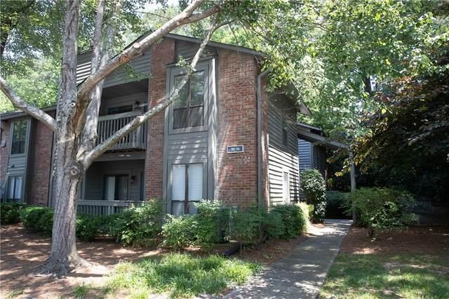 716 Tuxworth Circle, Decatur, GA 30033 (MLS #6737669) :: North Atlanta Home Team