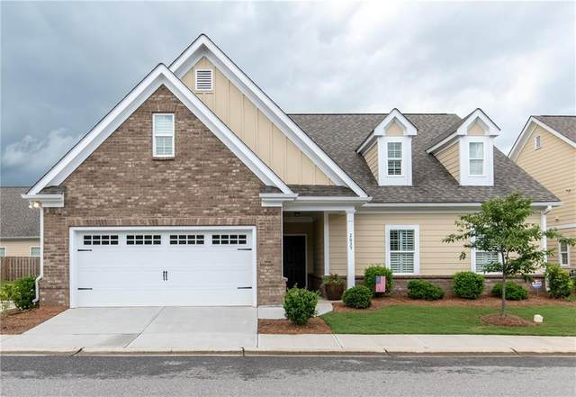 2635 Orchard Circle, Watkinsville, GA 30677 (MLS #6737687) :: The Heyl Group at Keller Williams