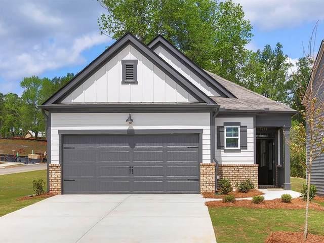 5752 Screech Owl Drive, Flowery Branch, GA 30542 (MLS #6737699) :: North Atlanta Home Team