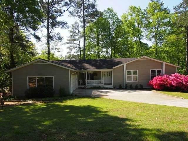 268 Indian Hills Trail, Marietta, GA 30067 (MLS #6737715) :: RE/MAX Prestige